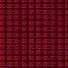 Crimson Drapery and Upholstery Fabric by Beacon Hill