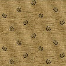 Yellow/Black Small Scales Drapery and Upholstery Fabric by Kravet