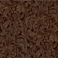 Burgundy/Red/Beige Lattice Drapery and Upholstery Fabric by Kravet