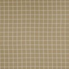 Hemp Check Drapery and Upholstery Fabric by Fabricut