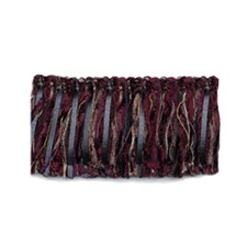 Boysenberry Drapery and Upholstery Fabric by Robert Allen