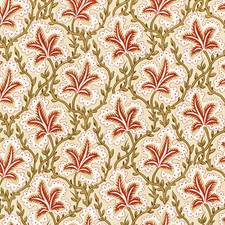 Rosewood Drapery and Upholstery Fabric by Schumacher