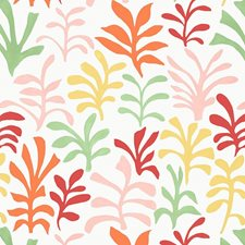 Punch Drapery and Upholstery Fabric by Schumacher