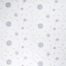 Blossom Embroidery Drapery and Upholstery Fabric by Fabricut