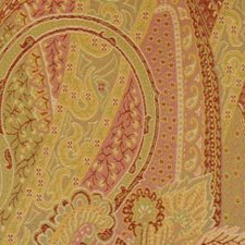 Melon Drapery and Upholstery Fabric by Highland Court