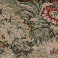 Evergreen Drapery and Upholstery Fabric by Highland Court