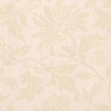 Vanilla Drapery and Upholstery Fabric by Highland Court