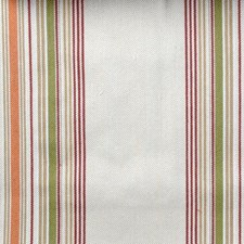 Tangerine Drapery and Upholstery Fabric by Highland Court