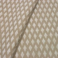 Natural Drapery and Upholstery Fabric by B. Berger