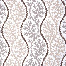 Pebble Novelty Drapery and Upholstery Fabric by Fabricut