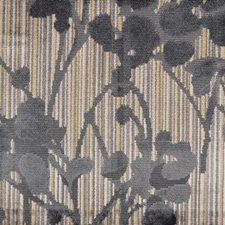 Graphite Drapery and Upholstery Fabric by Highland Court