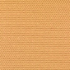 Saffron Diamond Drapery and Upholstery Fabric by Duralee