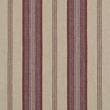 Plum/red Drapery and Upholstery Fabric by Highland Court