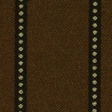 Major Brown Drapery and Upholstery Fabric by Robert Allen /Duralee