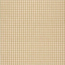 Light Green Plaid Drapery and Upholstery Fabric by Kravet