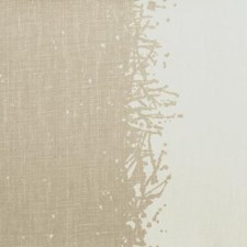 Ecru Drapery and Upholstery Fabric by Highland Court