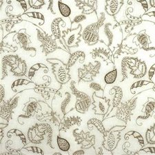 Mink Embroidery Drapery and Upholstery Fabric by Lee Jofa