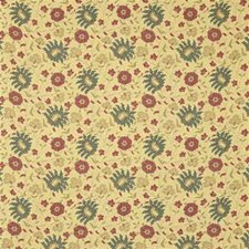 Forest Botanical Drapery and Upholstery Fabric by Lee Jofa