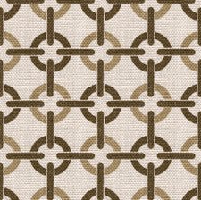 Brown Modern Drapery and Upholstery Fabric by Lee Jofa