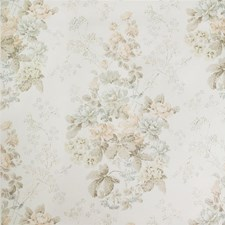 Haze Botanical Drapery and Upholstery Fabric by Lee Jofa