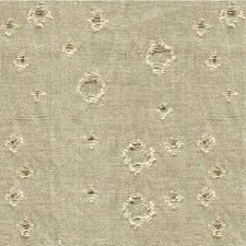 Natural Sheer Drapery and Upholstery Fabric by Lee Jofa