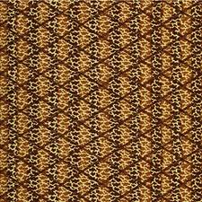 Brown Animal Drapery and Upholstery Fabric by Lee Jofa