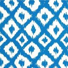 Schooner Blue Outdoor Drapery and Upholstery Fabric by Lee Jofa
