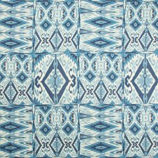 Lake Ikat Drapery and Upholstery Fabric by Lee Jofa