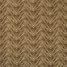 Cocoa Ethnic Drapery and Upholstery Fabric by Lee Jofa