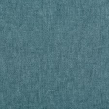 Teal Solids Drapery and Upholstery Fabric by Lee Jofa