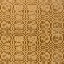 Golden Modern Drapery and Upholstery Fabric by Lee Jofa