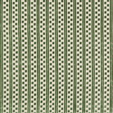 Leaf Stripes Drapery and Upholstery Fabric by Lee Jofa
