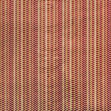 Flame Herringbone Drapery and Upholstery Fabric by Lee Jofa