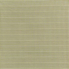Palm Green Geometric Drapery and Upholstery Fabric by Lee Jofa