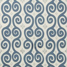 Ink Lattice Drapery and Upholstery Fabric by Lee Jofa