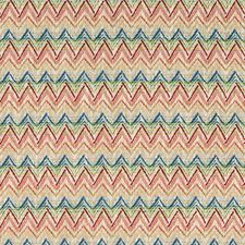 Cabana Geometric Drapery and Upholstery Fabric by Lee Jofa