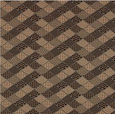 Brown/Grey/Black Small Scales Drapery and Upholstery Fabric by Kravet