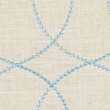 Azure Drapery and Upholstery Fabric by Robert Allen