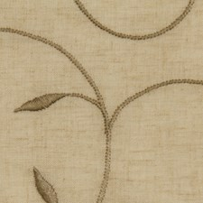 Natural Drapery and Upholstery Fabric by Robert Allen /Duralee