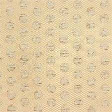 Beige Dots Drapery and Upholstery Fabric by Kravet