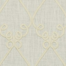 Pearl Drapery and Upholstery Fabric by Robert Allen/Duralee