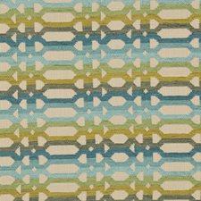 Acid Rain Drapery and Upholstery Fabric by RM Coco