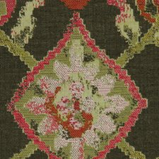 Cerise Drapery and Upholstery Fabric by Robert Allen/Duralee
