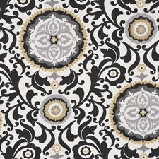 Nightfall Drapery and Upholstery Fabric by RM Coco