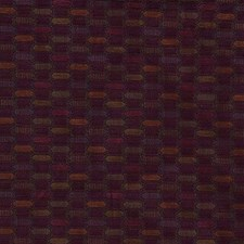 Burgundy/Red/Pink Crypton Drapery and Upholstery Fabric by Kravet