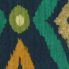 Ultramarine Drapery and Upholstery Fabric by Robert Allen