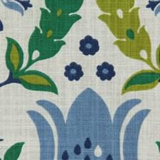 Ultramarine Drapery and Upholstery Fabric by Robert Allen