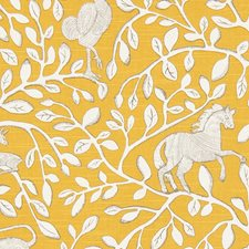 Dandelion Drapery and Upholstery Fabric by Robert Allen