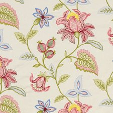 Colonial Drapery and Upholstery Fabric by Robert Allen