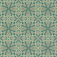 Clover Drapery and Upholstery Fabric by Robert Allen